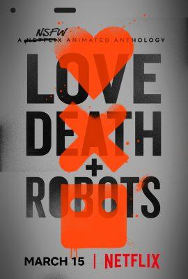 Three Robots — 2 серия 1 сезона Любовь, смерть и роботы